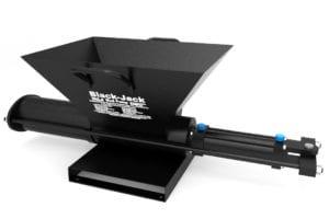 Black-Jack Manual Reciprocating, Single Cylinder Pump