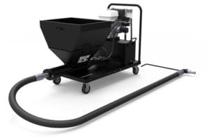 Black-Jack Combo Package D Grout Pumps Mortar Pumps